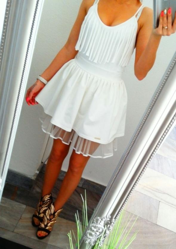 Imprezowe White