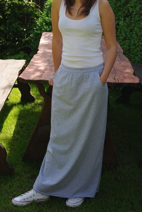 Spódnice spodnica pilne