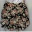 Sukienka w kwiatki nowa metki...