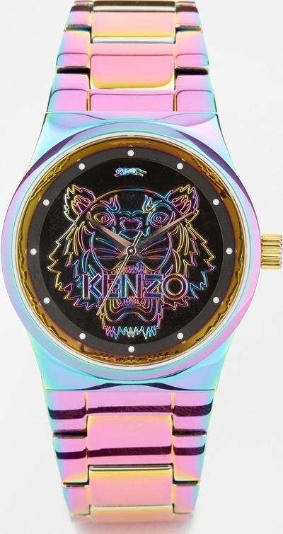 Biżuteria Zegarek Kenzo Tiger Multi Tiger