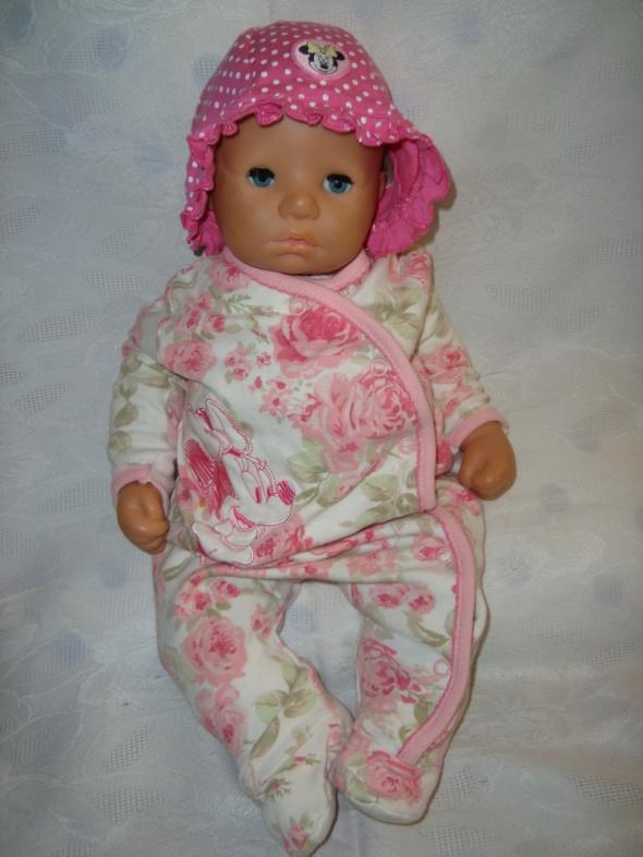 Disney pajac roz first size