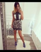 Sukienka Tiffany