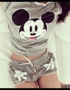 Piżama Mickey Mouse
