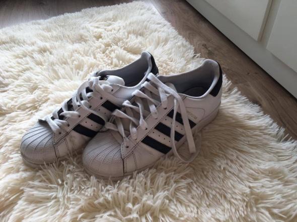 adidas superstar białe w Obuwie Szafa.pl