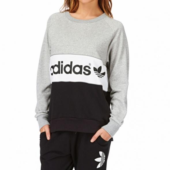 Bluza Adidas Tokyo City w Ubrania Szafa.pl