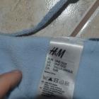 Czapka szalik rękawiczki H&M 2 6 mc