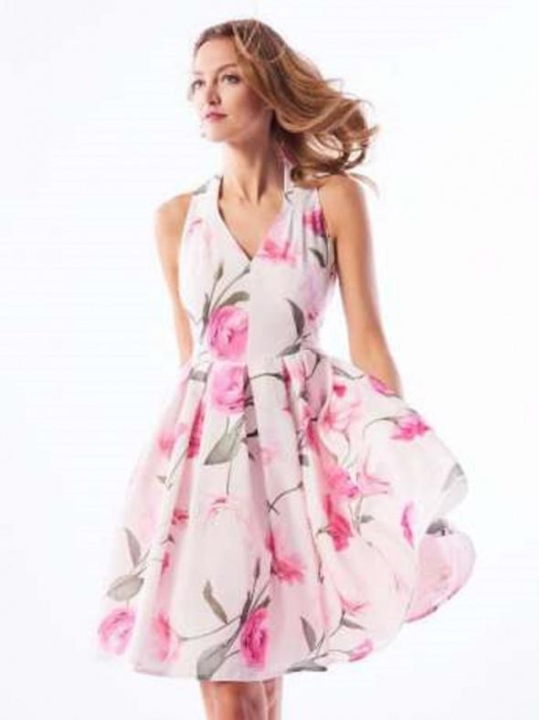 Ubrania Sukienka Mohito kwiaty