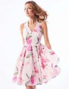 Sukienka Mohito kwiaty