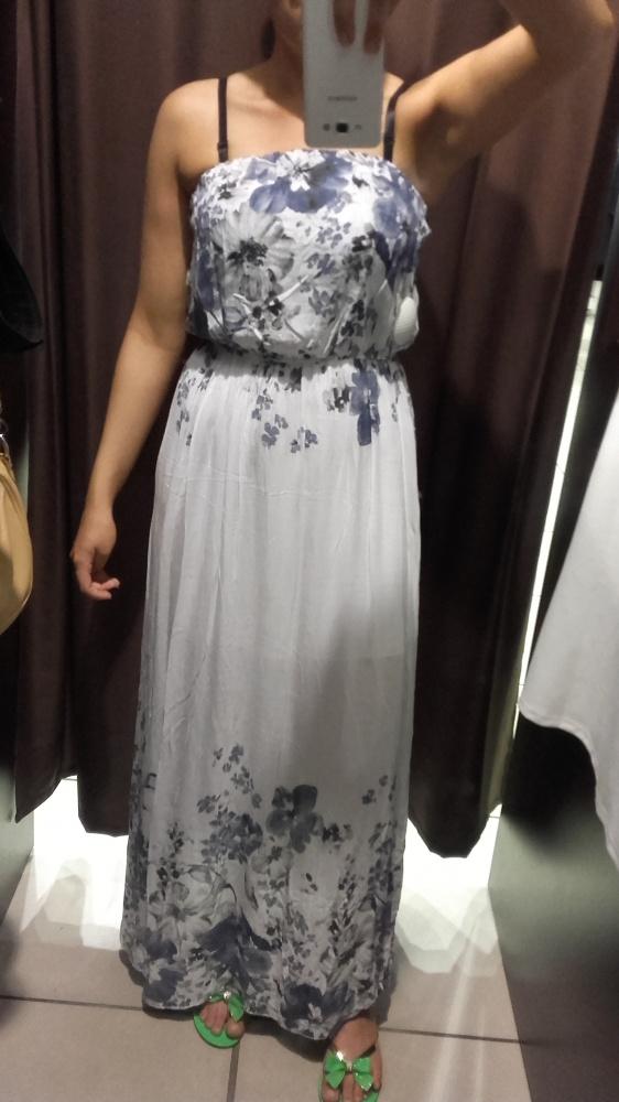 Mój styl Letnia sukienka