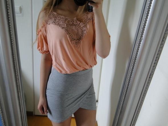 Pastelwa bluzka
