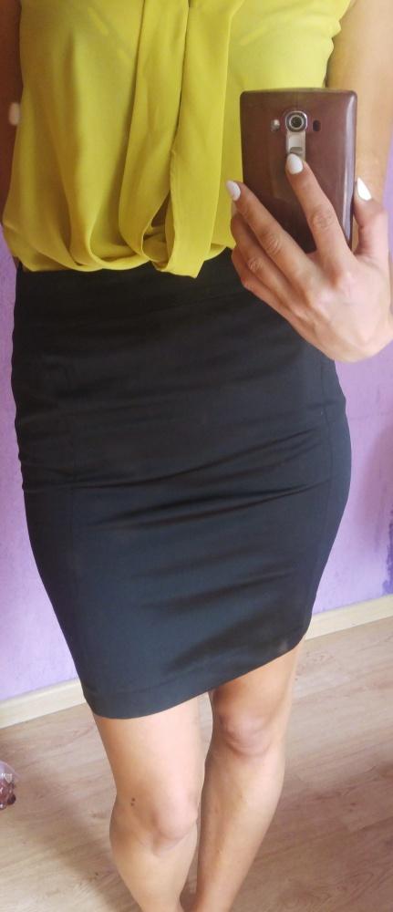 Ołówkowa spódnica Orsay w Spódnice Szafa.pl