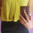 Ołówkowa spódnica Orsay