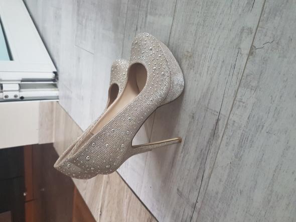 Szpilki Piękne buty centro