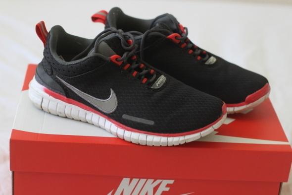 new style ab859 9cc71 czarno czerwone buty nike