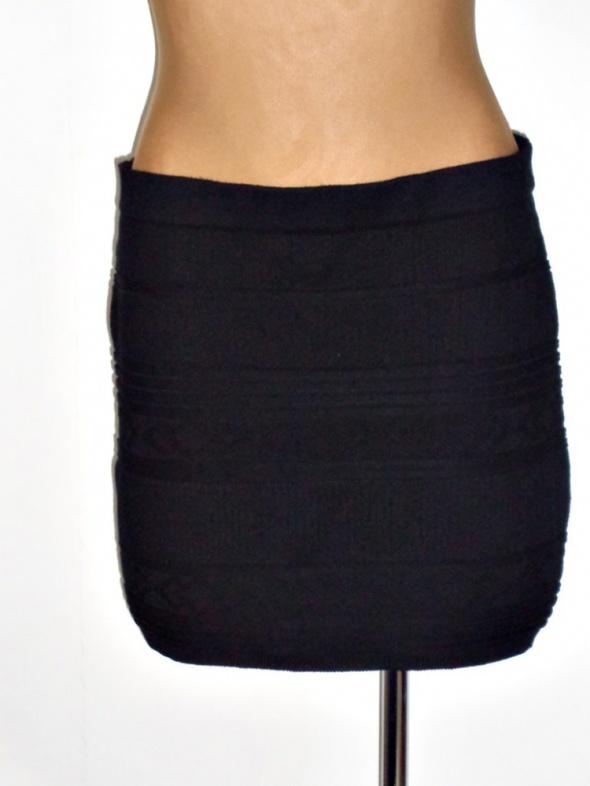 Spódnice ATMOSPHERE jesienna spódnica do legginsów 46 44