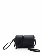 Torebka GUESS Delaney Crossbody...