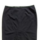 MARKS&SPENCER czarna spódnica ołówkowa 44