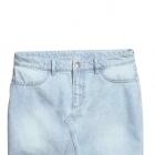 Krótka spódniczka dżinsowa H&M