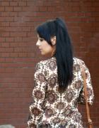 Koszula z motywem orientalnym