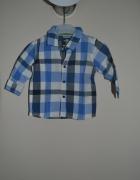Koszula H&M jNowa 74cm 80cm