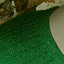 Wełniana spódnica