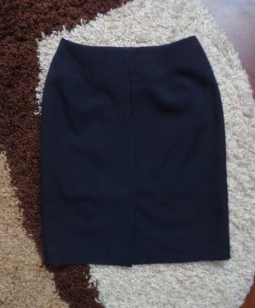 Spódnice Ołówkowa Elegancka spódniczka
