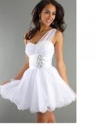 Sukienka...
