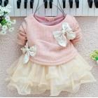 sukienka tunika dl dziewczynki