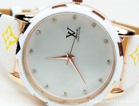 zegarek lv szukam pilnie...