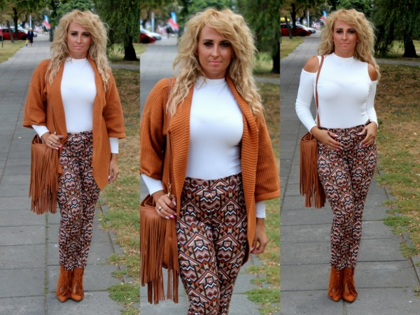 Blogerek Barwy jesieni