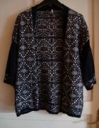 Sweter kimono Stradivarius S