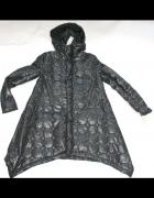 Płaszcz by o la la pikowany