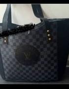 Torebka LV shopper bag...