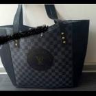 Torebka LV shopper bag