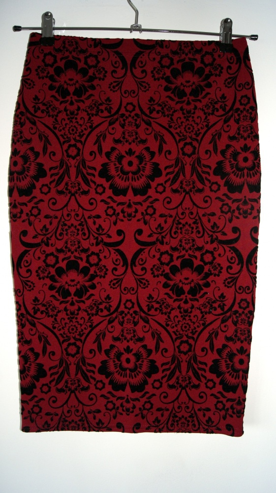 Spódnice Spódnica we wzory
