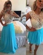 Piękna sukienke