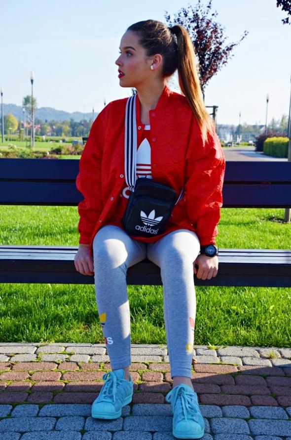 Codzienne Adidas originals