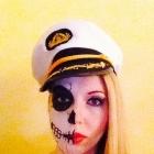 Creepy Captain