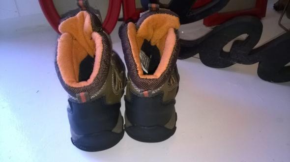 zima jesień buty fila nike 22 24 w Obuwie Szafa.pl