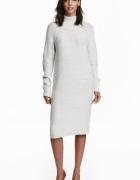 sukienka sweter cudo