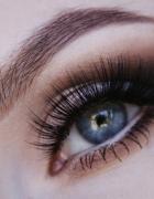 Smoky eye paletką Sephora