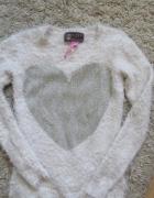 Sweterek Wlochacz Xs S Lipsy