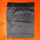 Elegancka spódnica z paskiem M