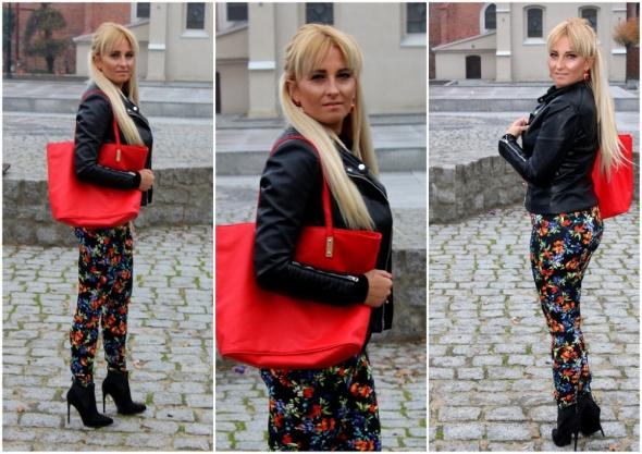 Blogerek Odrobina koloru jesienią