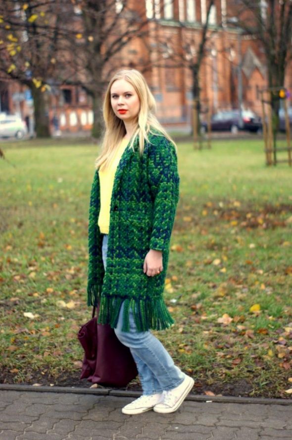 Blogerek Kolorwa jesień