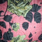 Spódnica pikowana rozkloszowana