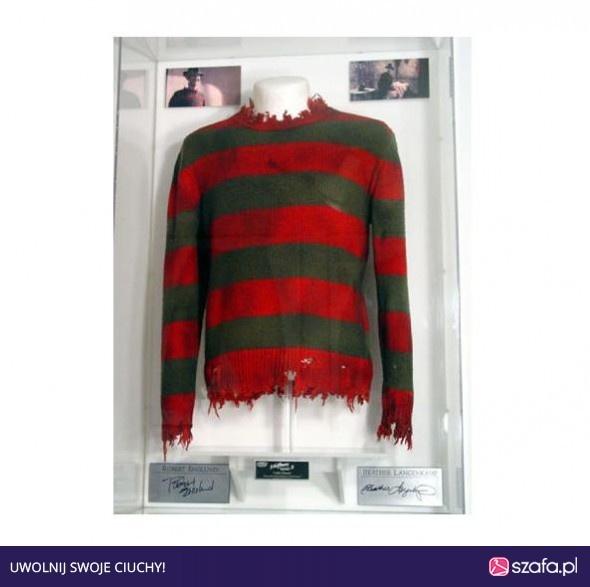 Męskie Szukam Swetra w pasy