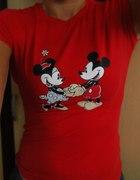 Bluzka z myszami