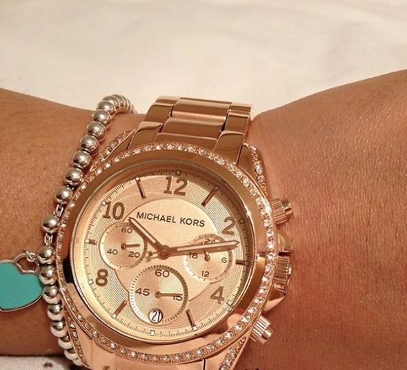 Zegarek MK replika