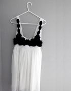 biała sukienka idealna na lato